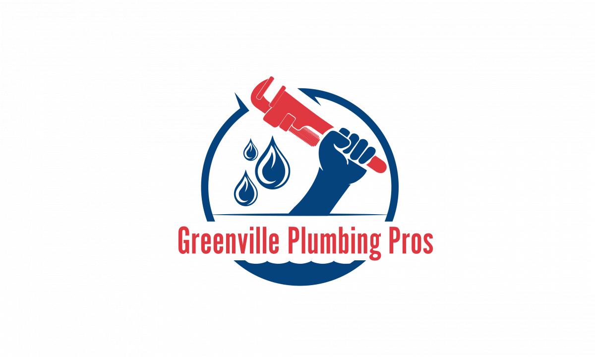 greenville plumbing pros logo